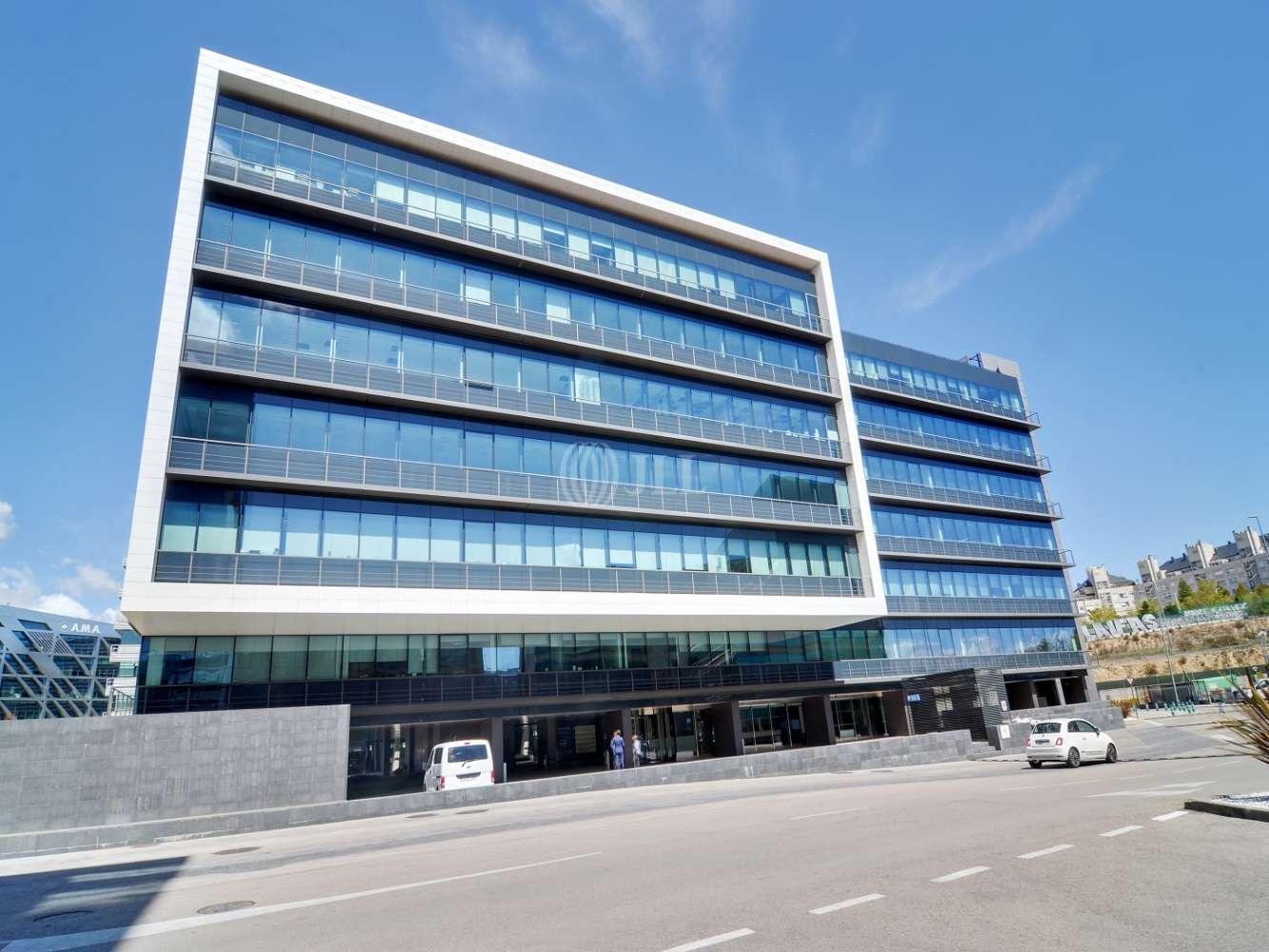 Oficina Madrid, 28033 - Edificio 7 y 8 - 15454