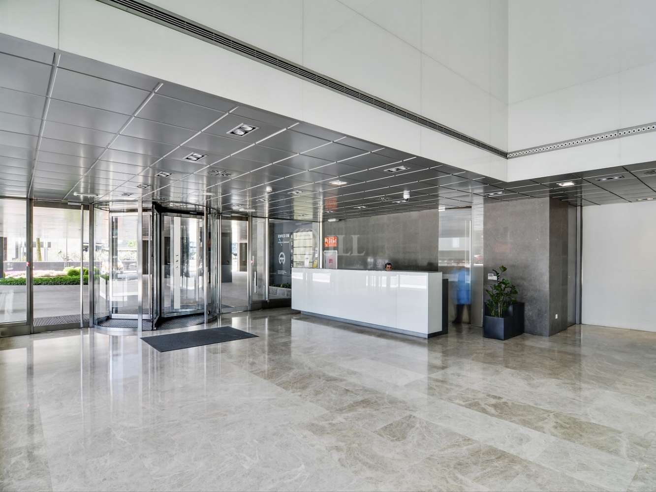Oficina Madrid, 28033 - Edificio 7 y 8 - 15457