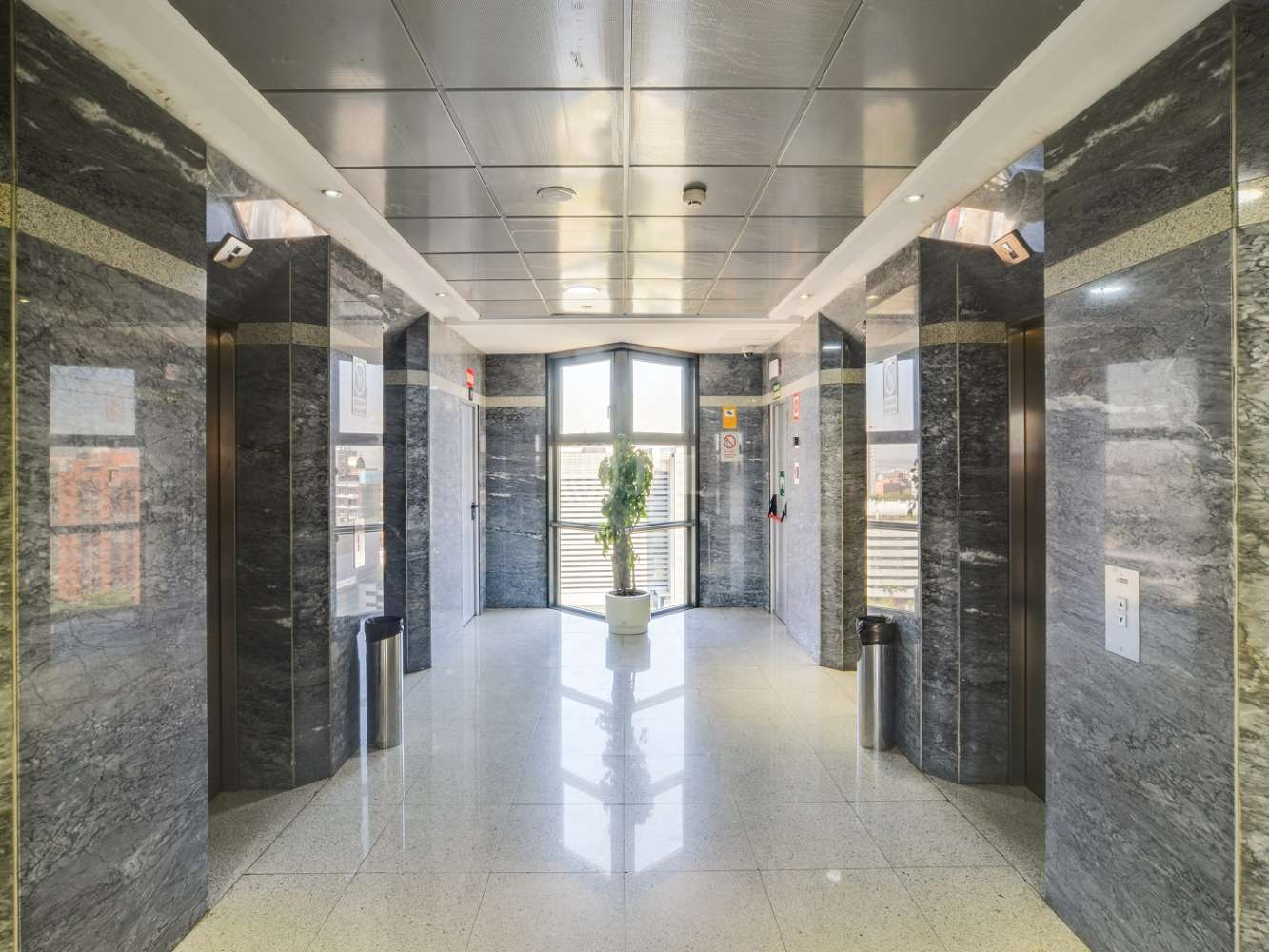 Oficina Madrid, 28036 - GENESIS - 15487