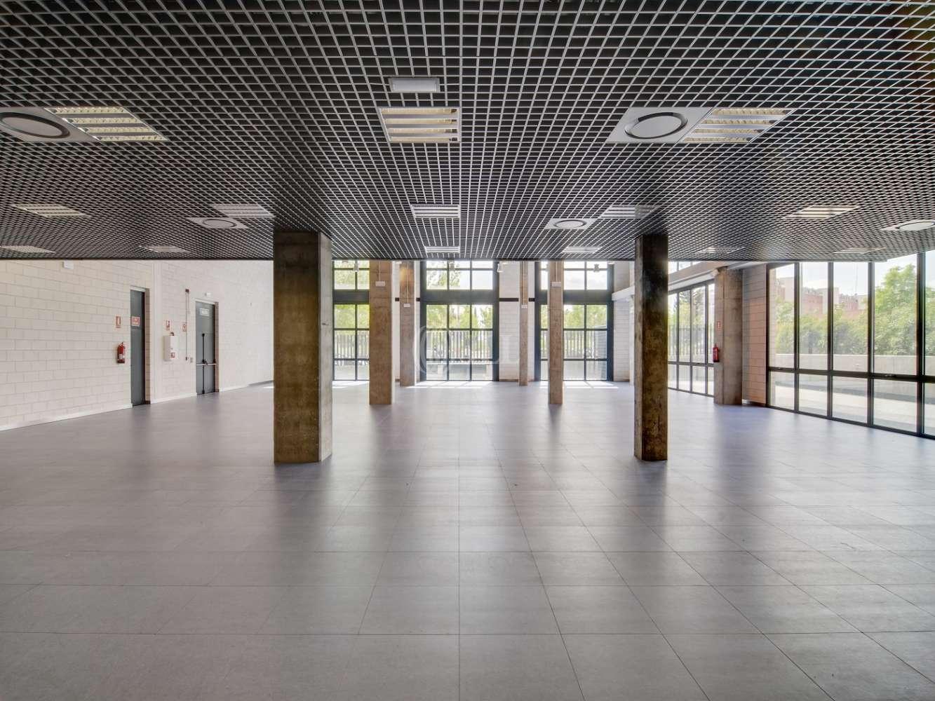 Oficina Madrid, 28031 - CABEZA MESADA 5 - 15522