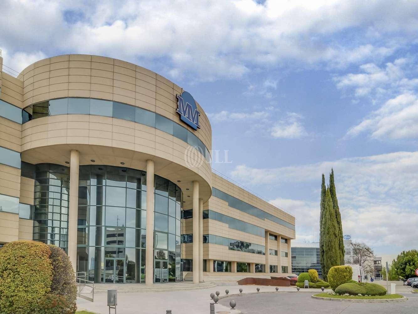 Oficina Alcobendas, 28108 - EUROPA 22 - 15528