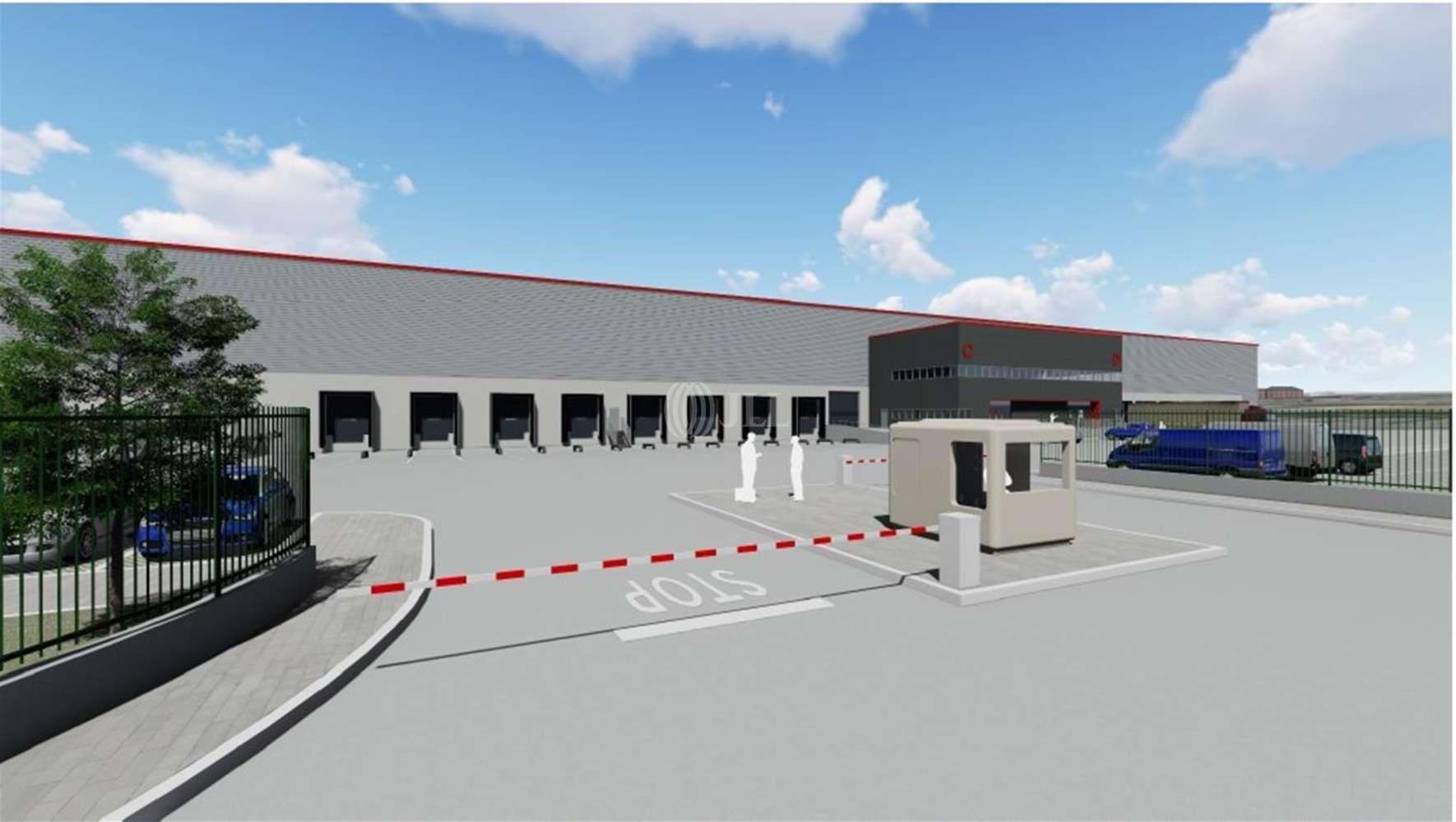 Naves industriales y logísticas Santa perpètua de mogoda, 08130 - Nave Logistica - B0488 PI LA LLAGOSTA - 15555