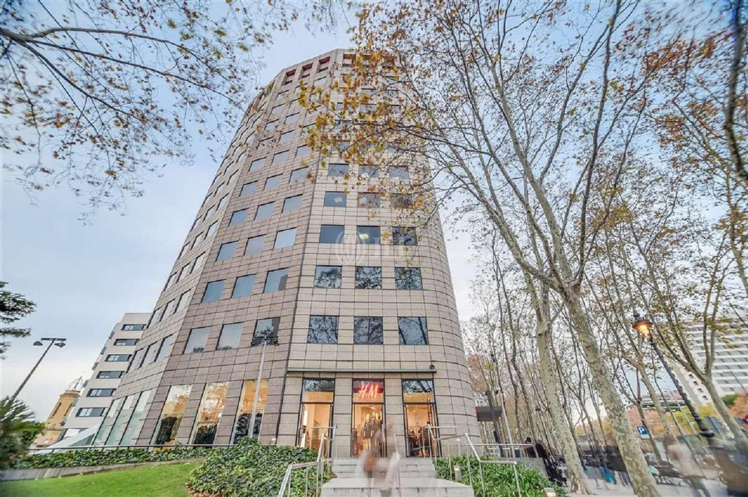 Oficina Barcelona, 08014 - DIAGONAL 579 - 15559