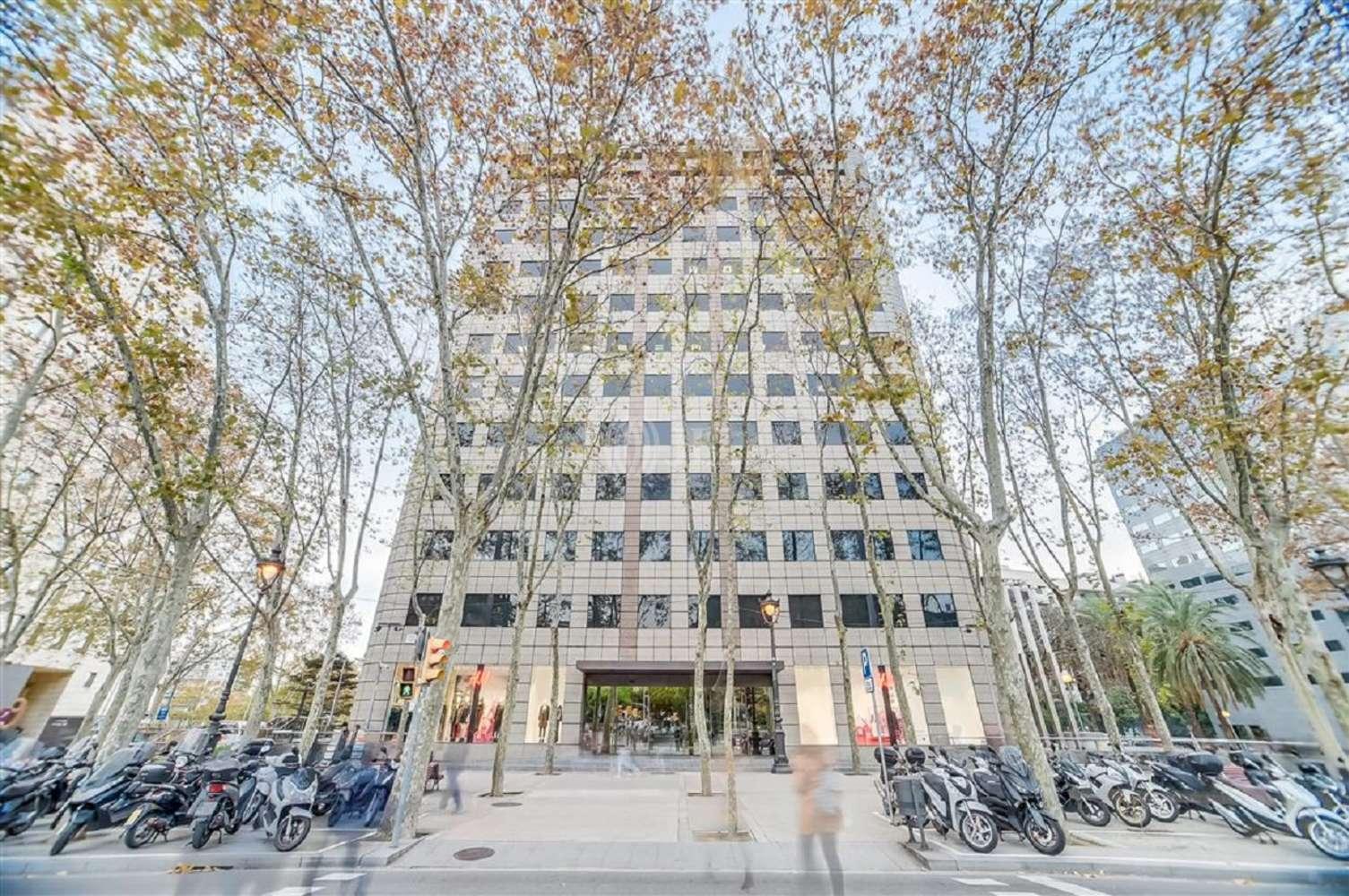 Oficina Barcelona, 08014 - DIAGONAL 579 - 15560