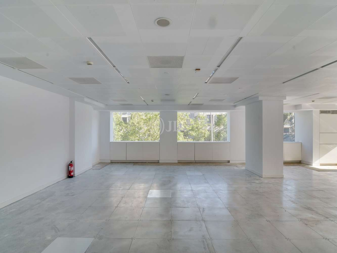 Oficina Madrid, 28046 - LA CASTELLANA 110 - 15588