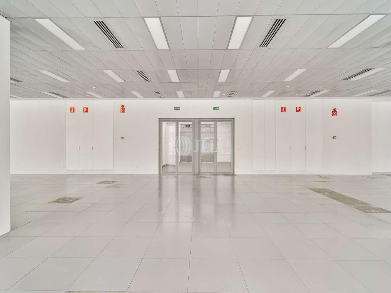 Oficina Madrid, 28027 - JUAN IGNACIO LUCA DE TENA 6 - 15017