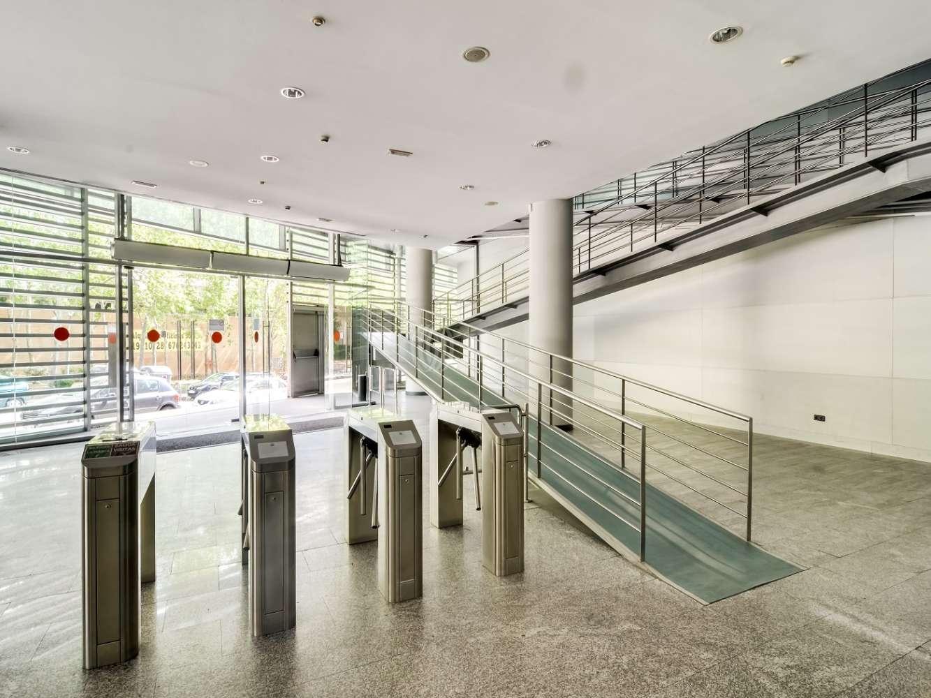 Oficina Madrid, 28034 - LABASTIDA 9-11 - 15642