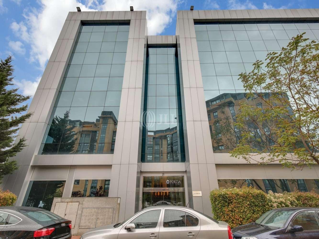 Oficina Madrid, 28033 - BAUSA 21-23 - 15667