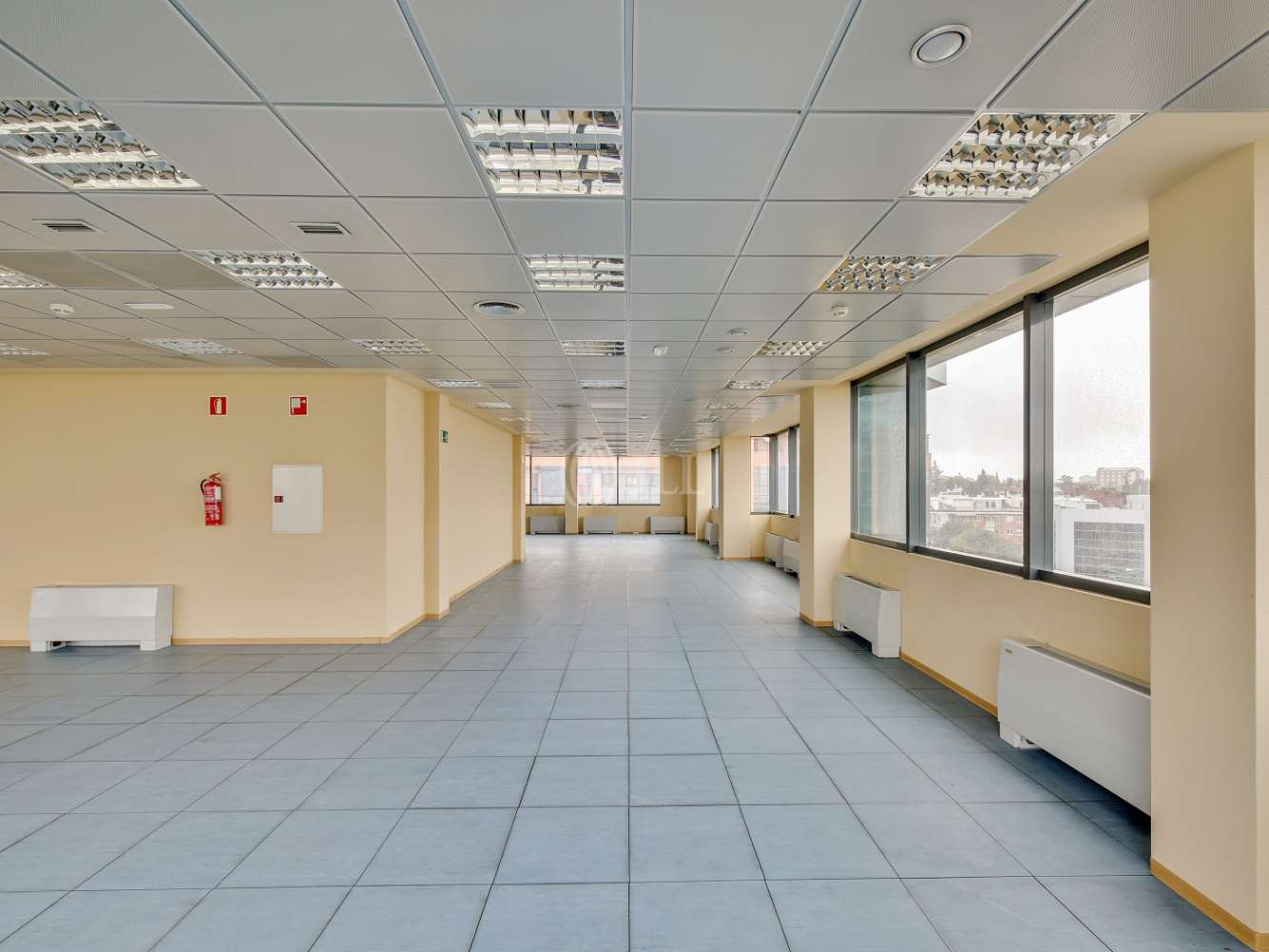 Oficina Madrid, 28033 - BAUSA 21-23 - 15672