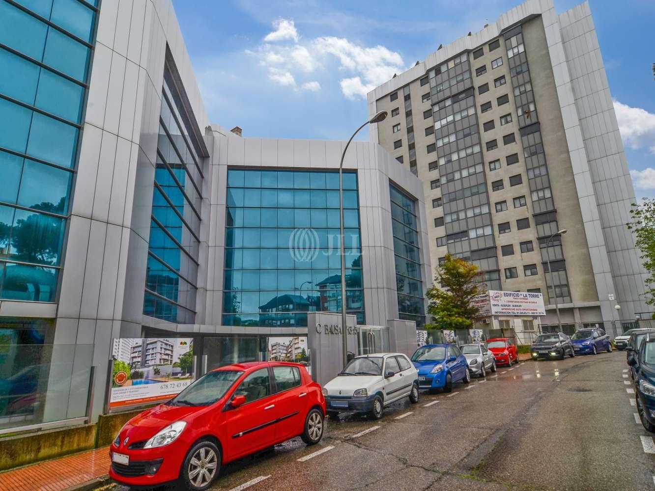 Oficina Madrid, 28033 - BAUSA 13-15 - 15685