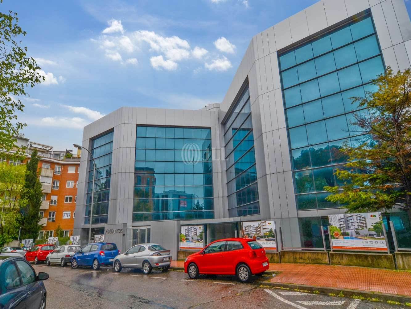 Oficina Madrid, 28033 - BAUSA 13-15 - 15686