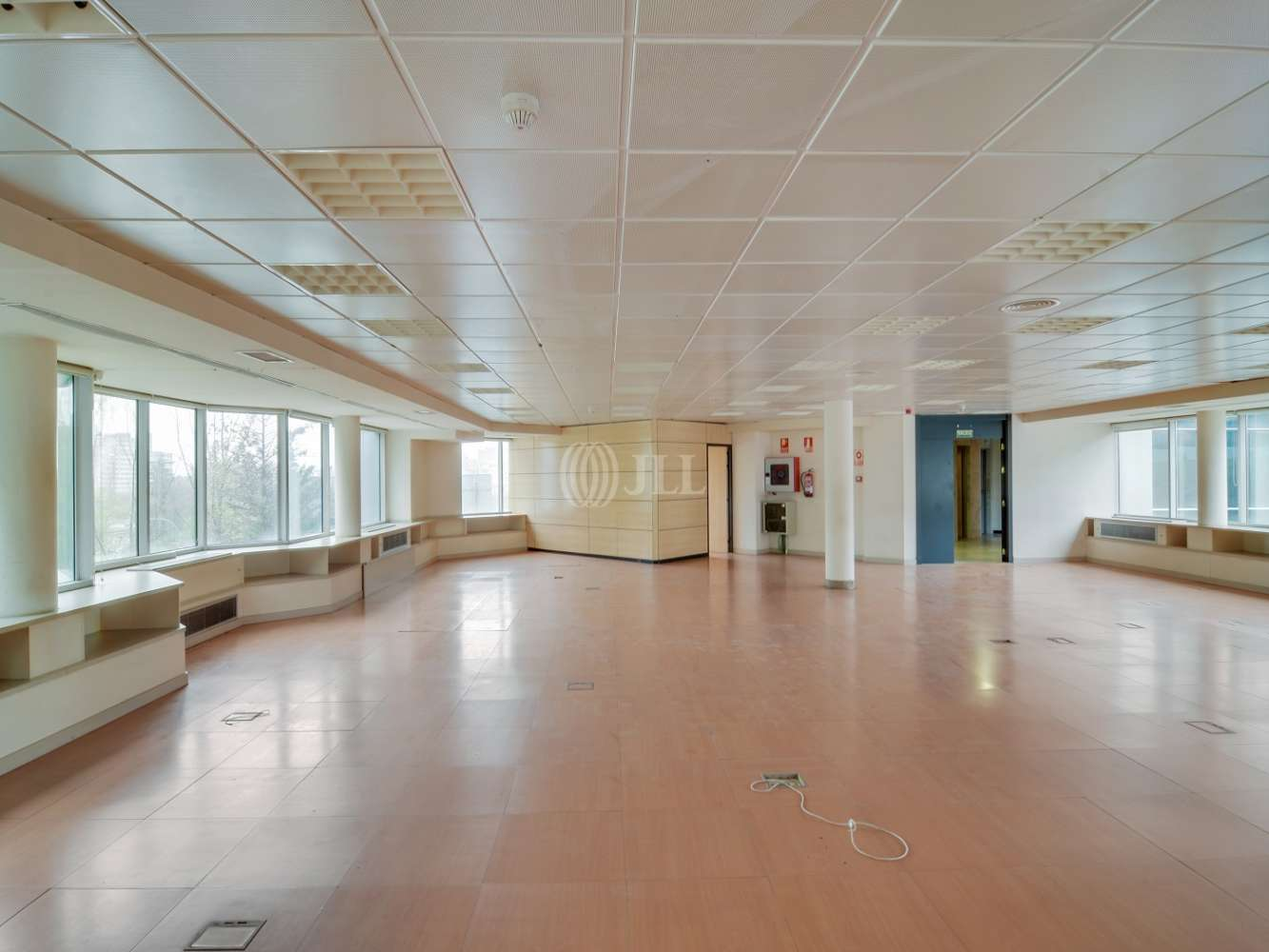 Oficina Madrid, 28033 - BAUSA 13-15 - 15695
