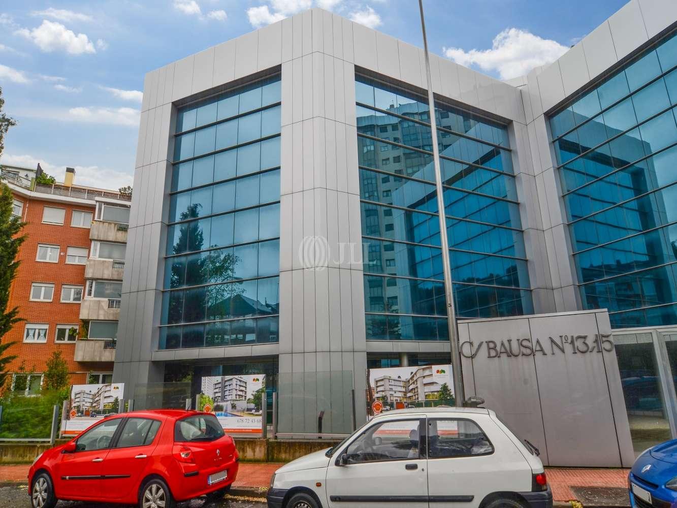 Oficina Madrid, 28033 - BAUSA 13-15 - 15696