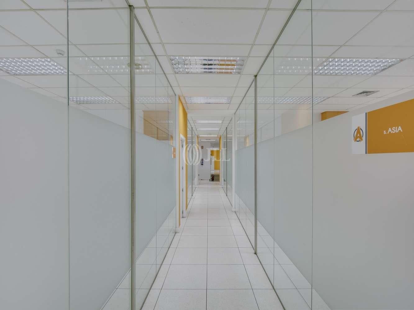 Oficina Madrid, 28034 - ORDUÑA 3 - 15723