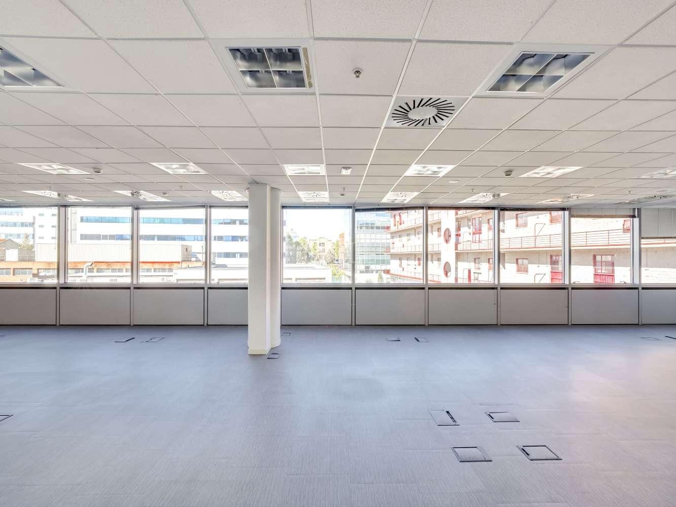 Oficina Madrid, 28037 - Antalia - 15767