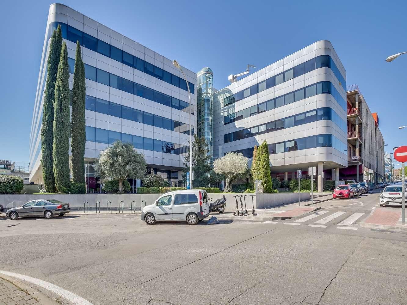 Oficina Madrid, 28037 - Antalia - 15771