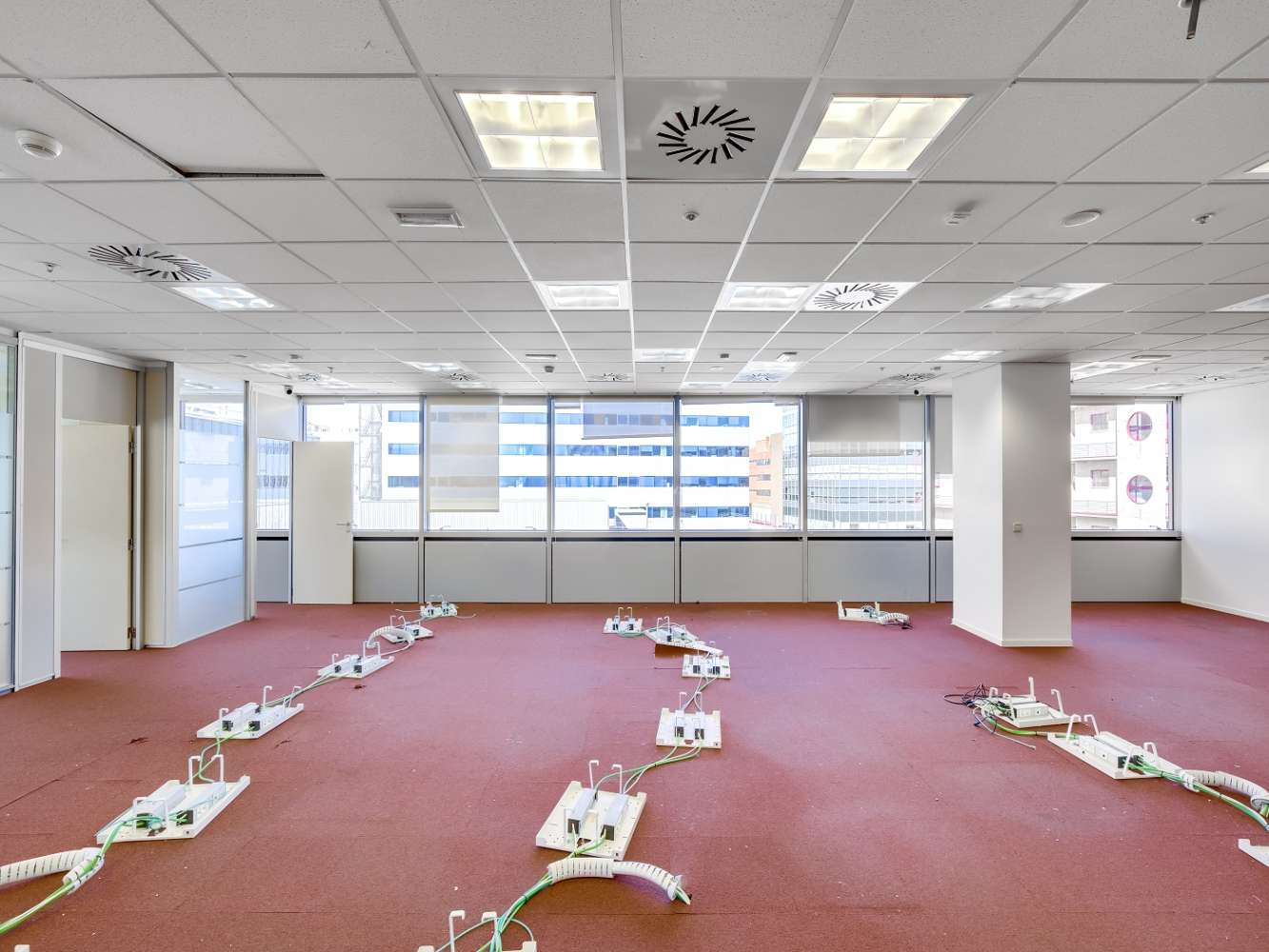 Oficina Madrid, 28037 - Antalia - 15774
