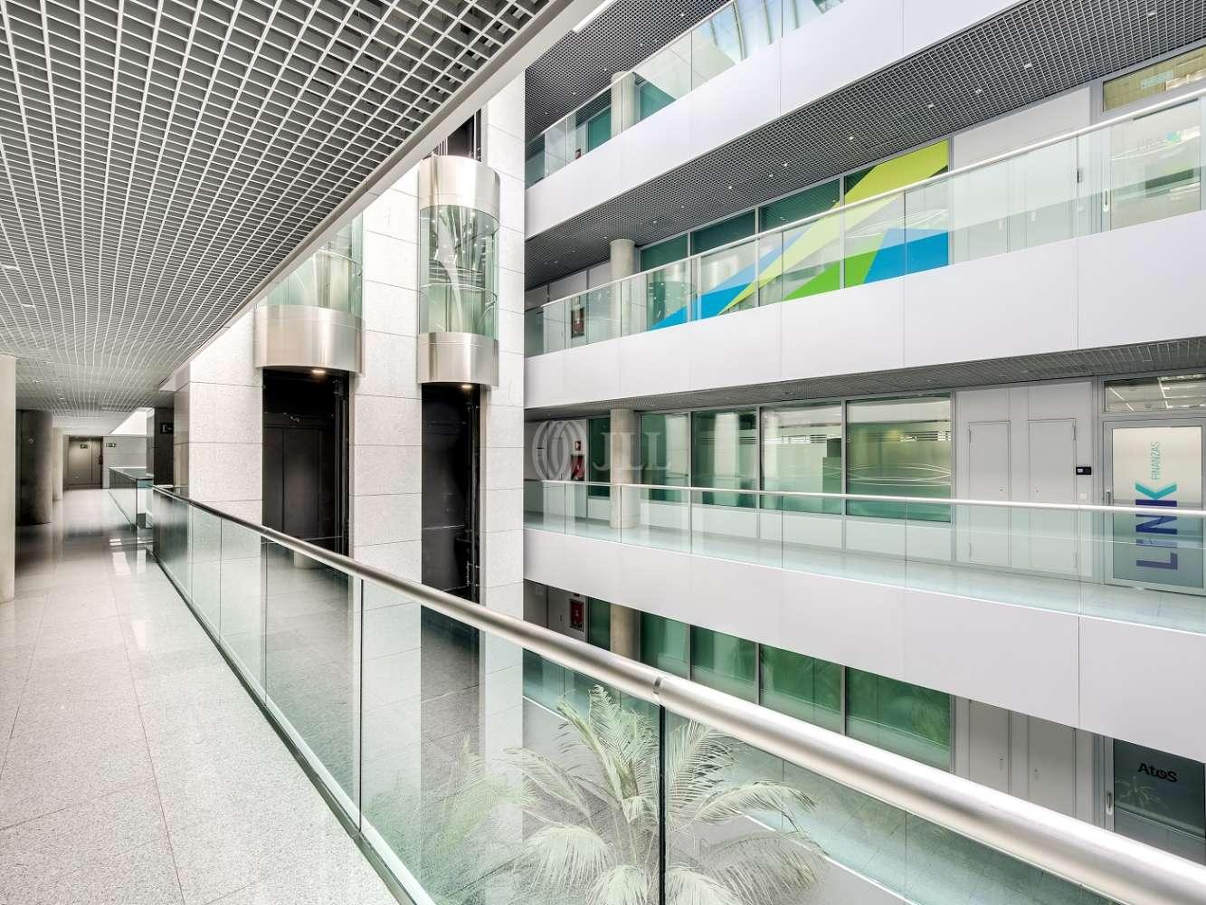 Oficina Madrid, 28037 - Antalia - 15776