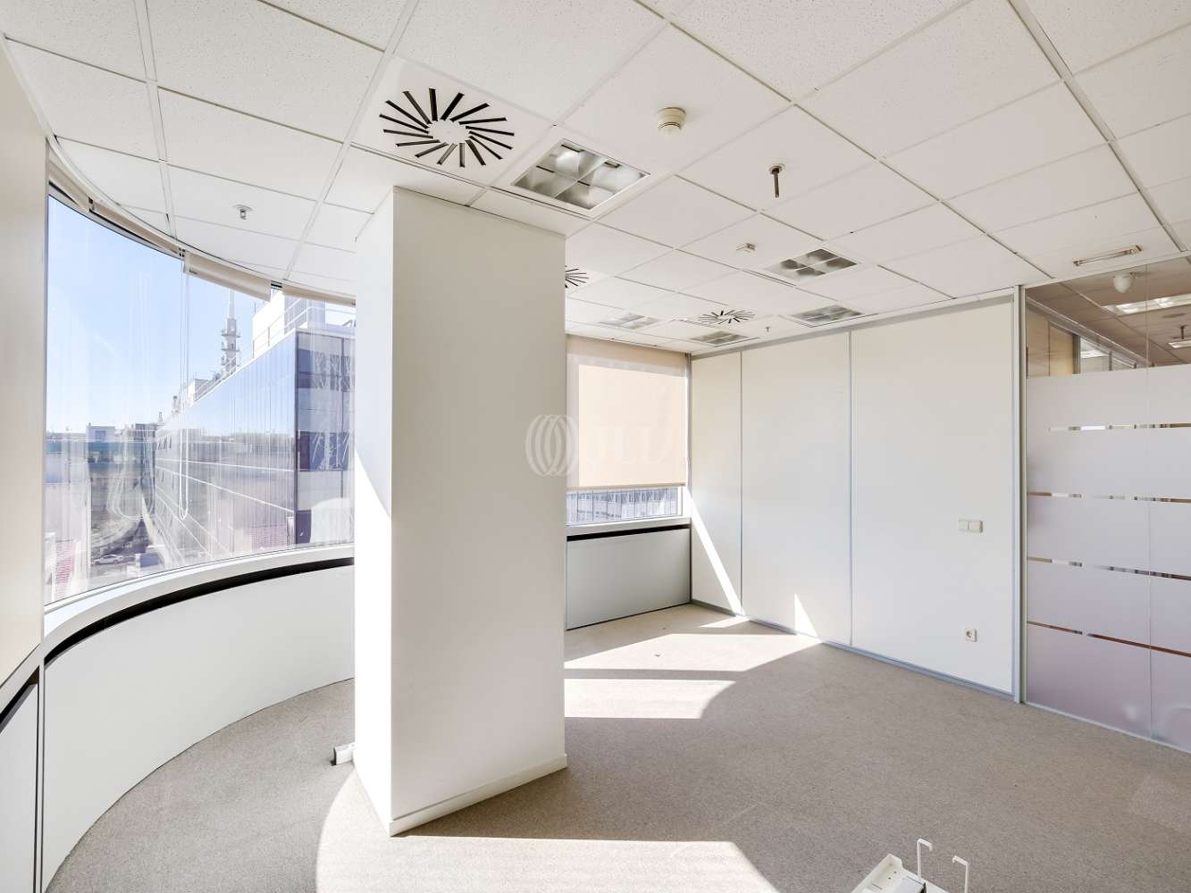 Oficina Madrid, 28037 - Antalia - 15777