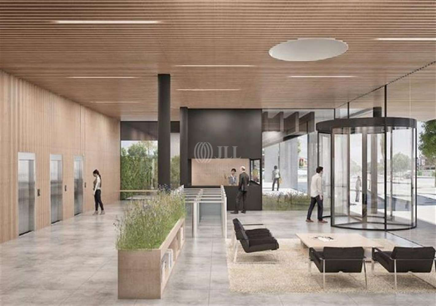 Oficina L'hospitalet de llobregat, 08908 - EUROPA BUILDING