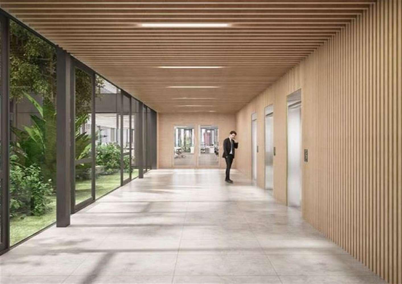 Oficina L'hospitalet de llobregat, 08908 - EUROPA BUILDING - 15824
