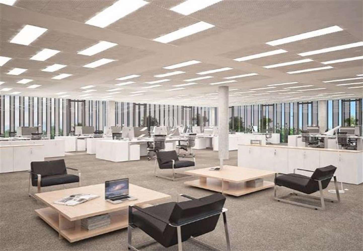 Oficina L'hospitalet de llobregat, 08908 - EUROPA BUILDING - 15825