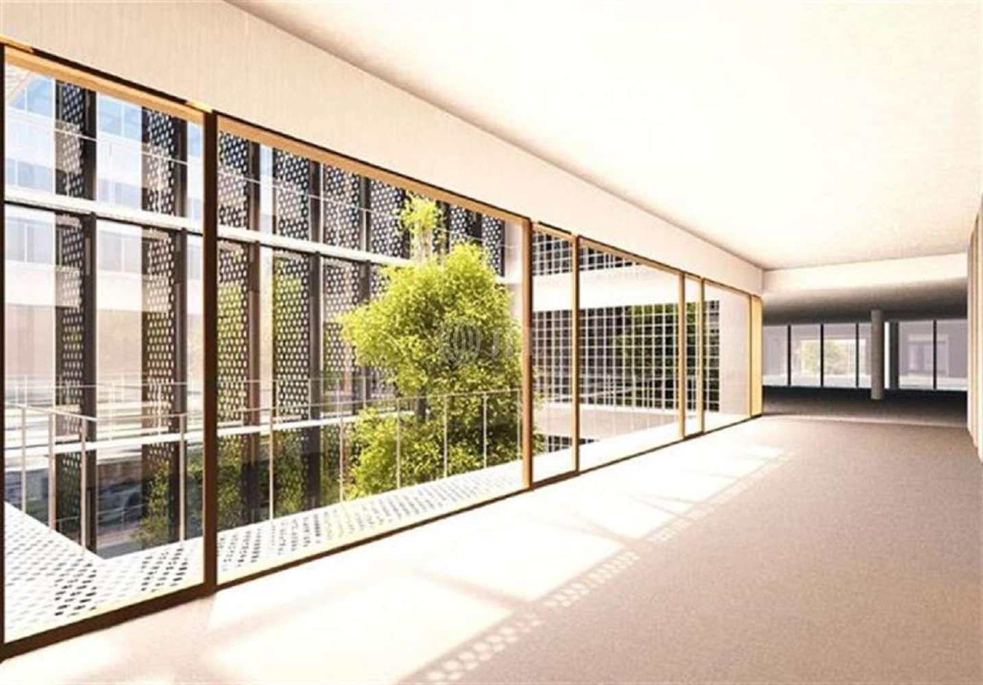 Oficina L'hospitalet de llobregat, 08908 - EUROPA BUILDING - 15826