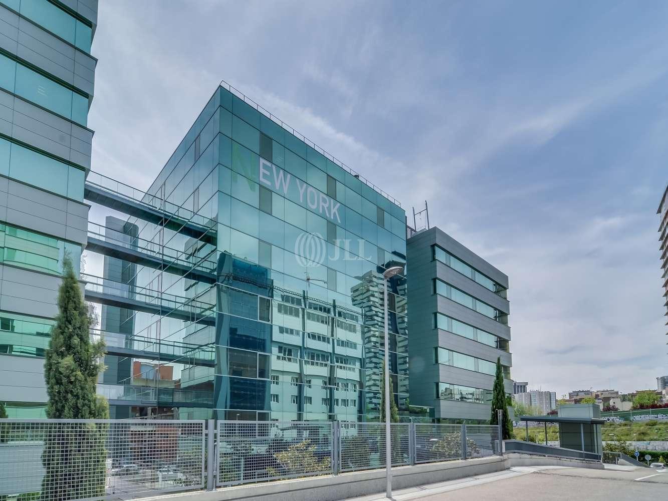 Oficina Madrid, 28050 - Edificio Tokyo - B - 15944
