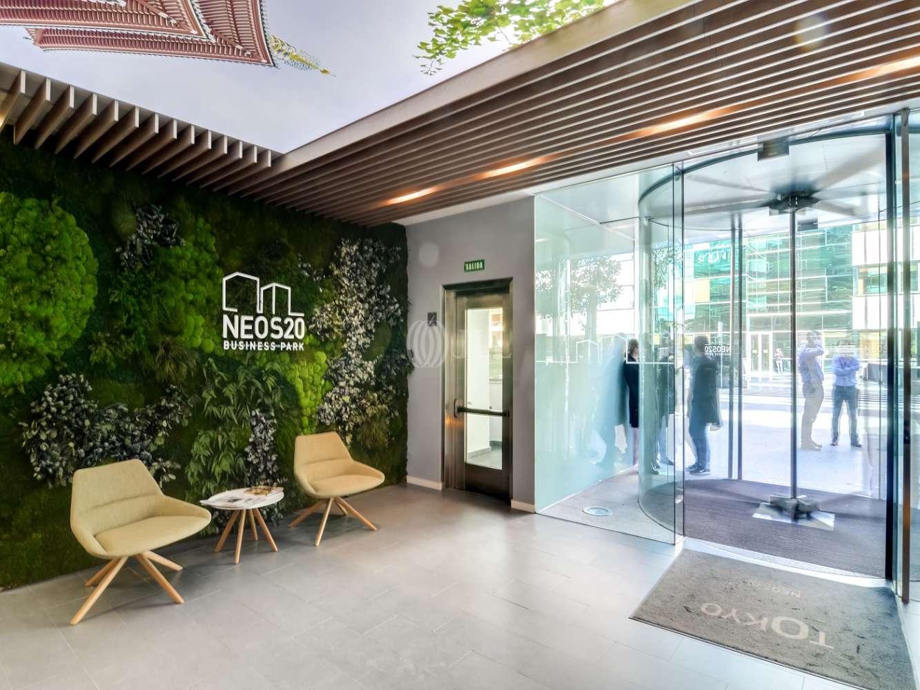 Oficina Madrid, 28050 - Edificio Tokyo - B - 15946