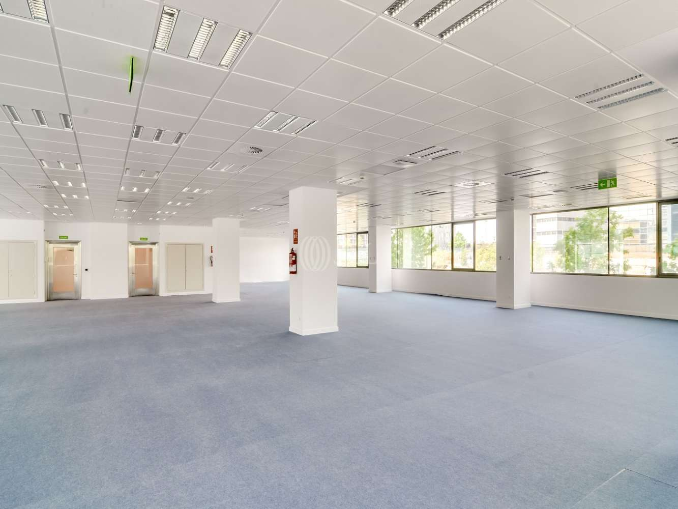 Oficina Madrid, 28050 - Edificio Tokyo - B - 15948