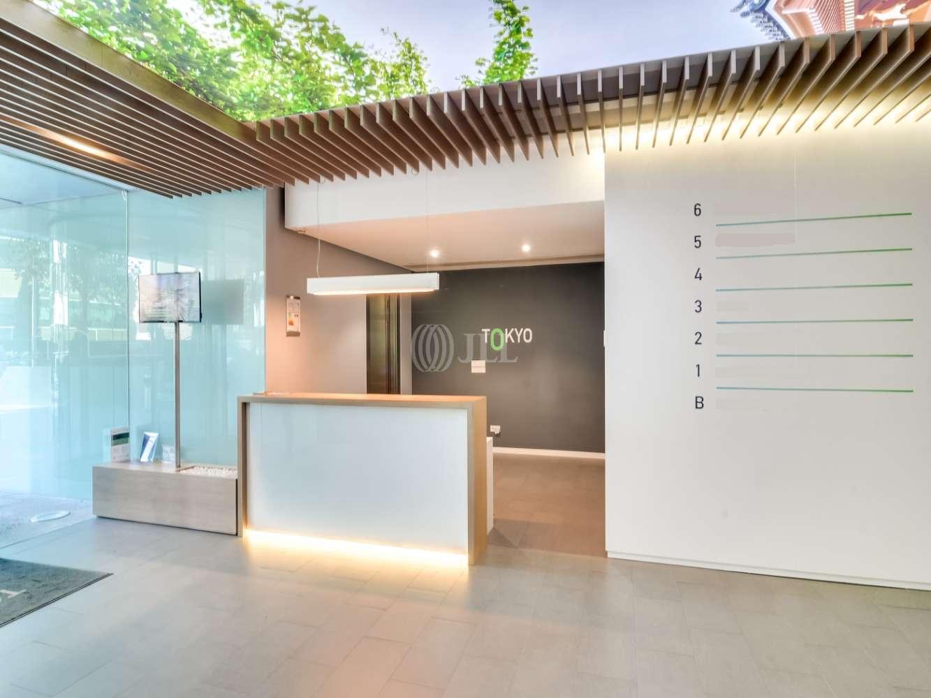 Oficina Madrid, 28050 - Edificio Tokyo - B - 15949
