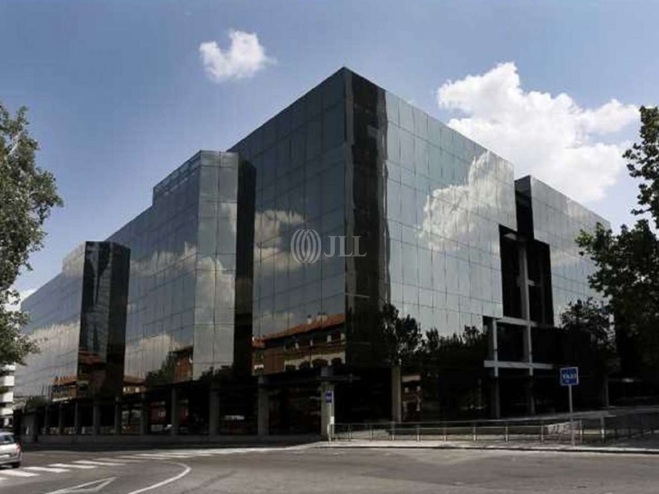 Oficina Madrid, 28046 - LA CASTELLANA 280 - 16175