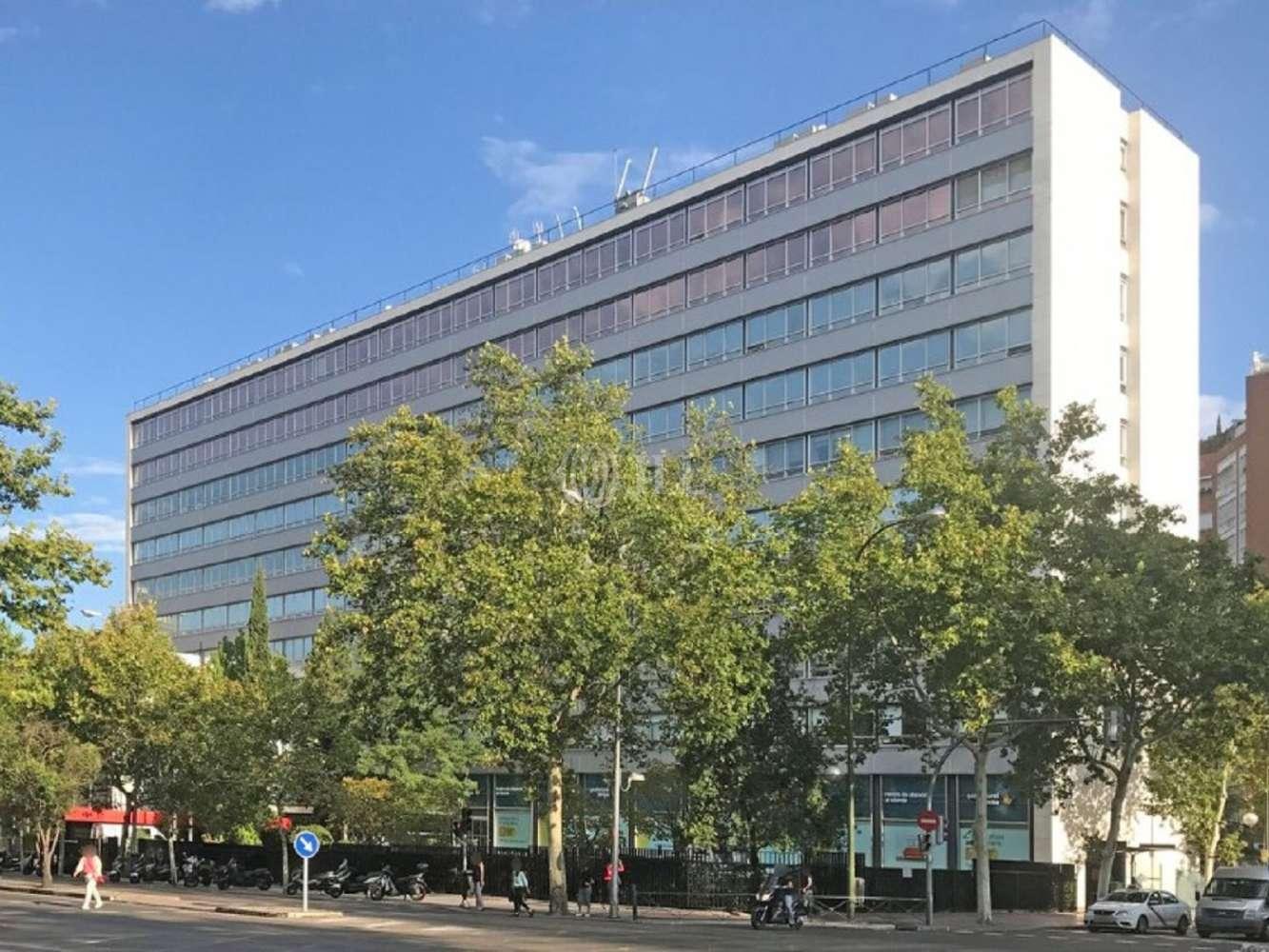 Oficina Madrid, 28006 - MARIA DE MOLINA 39 - 16222