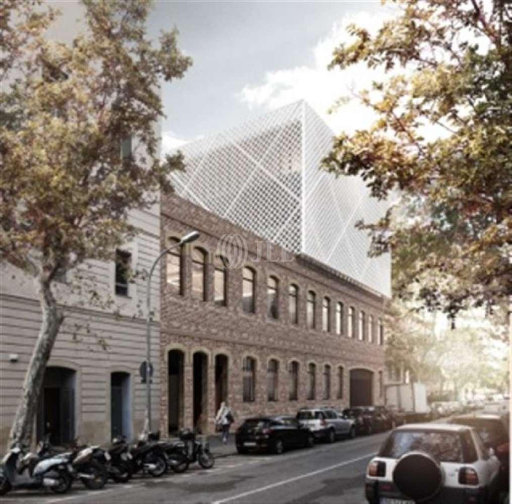 Oficina Barcelona, 08005 - EDIFICIO A