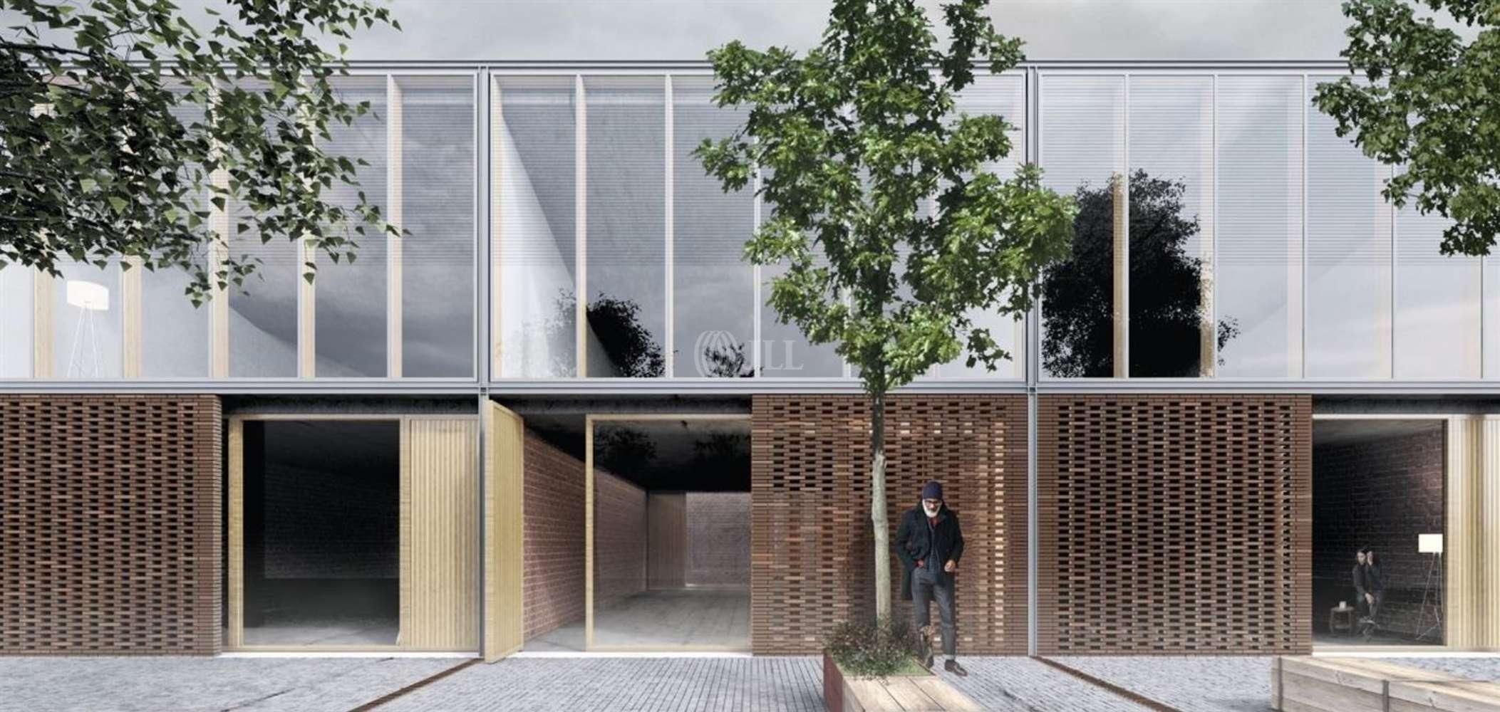 Oficina Barcelona, 08005 - EDIFICIO A - 16296