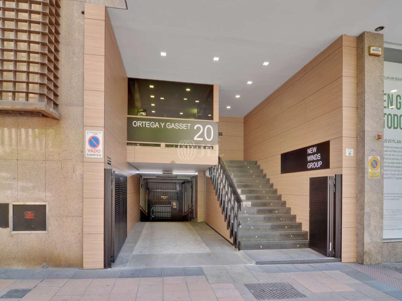 Oficina Madrid, 28006 - JOSE ORTEGA Y GASSET 20 - 16384