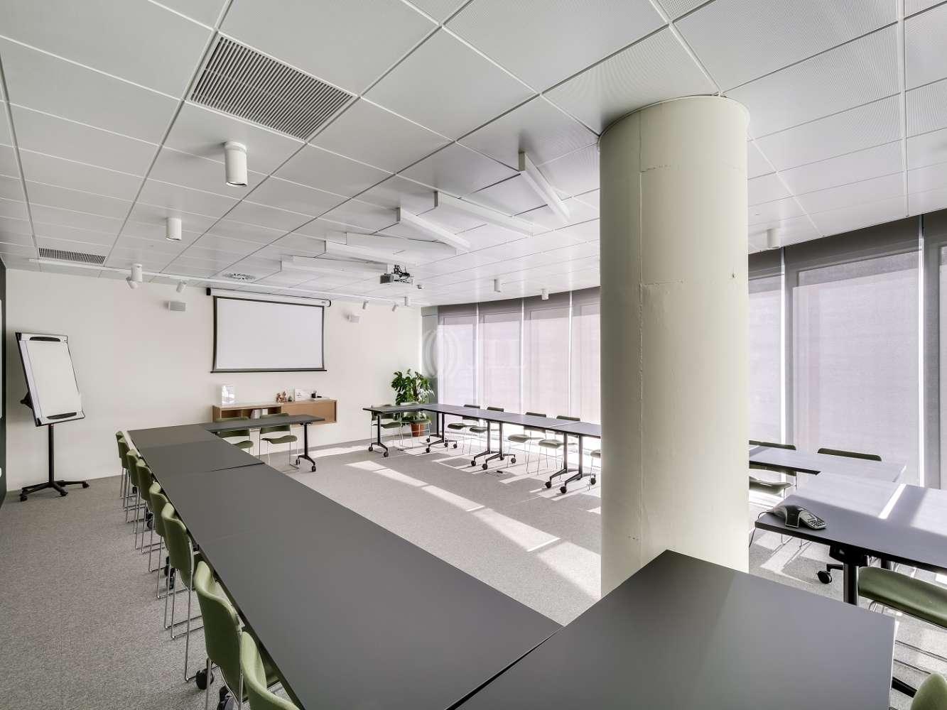 Oficina Madrid, 28046 - Coworking - Chamartin - 15839
