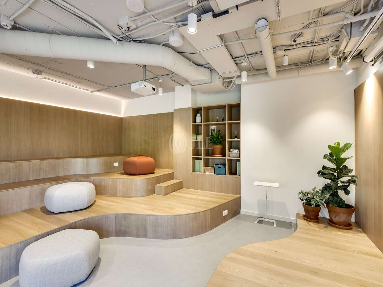 Oficina Madrid, 28046 - Coworking - Chamartin - 15844