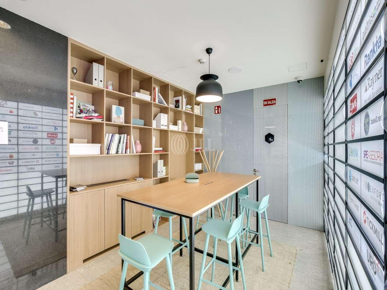 Oficina Madrid, 28046 - Coworking - Chamartin - 15847