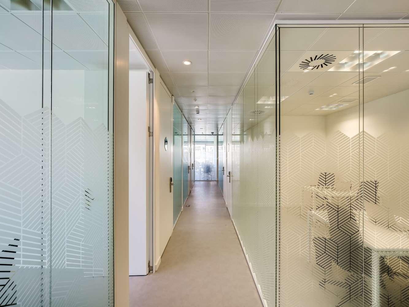 Oficina Madrid, 28046 - Coworking - Chamartin - 15848