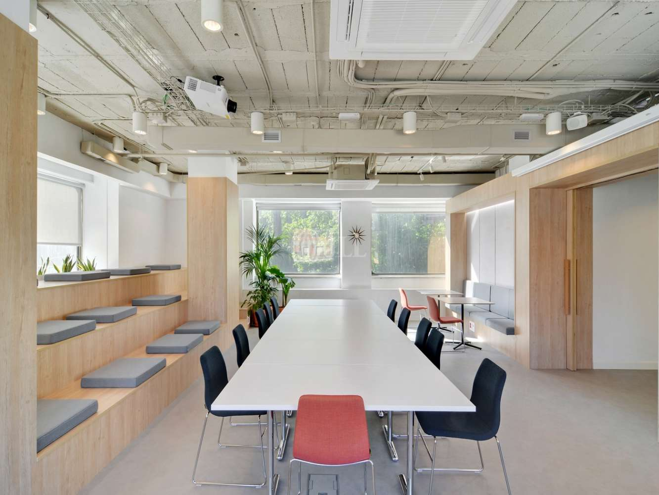 Oficina Madrid, 28006 - Coworking - Prosperidad - 16043