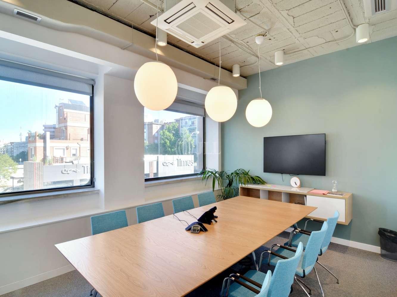 Oficina Madrid, 28006 - Coworking - Prosperidad - 16045