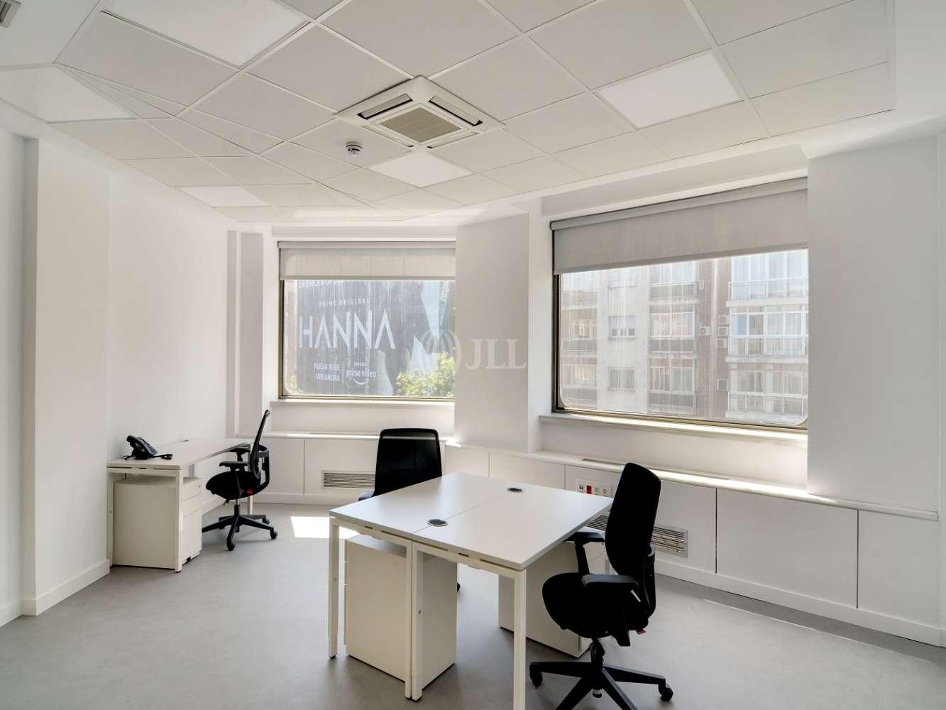 Oficina Madrid, 28006 - Coworking - Prosperidad - 16047
