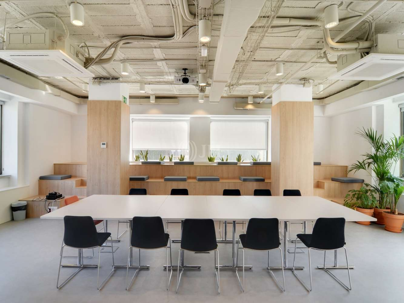 Oficina Madrid, 28006 - Coworking - Prosperidad - 16048