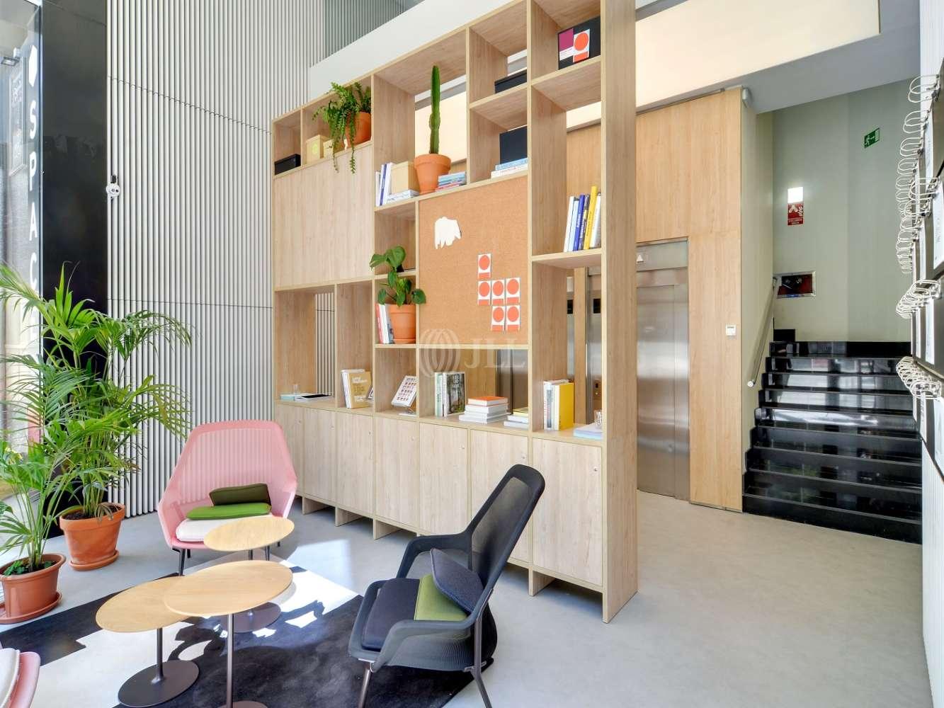 Oficina Madrid, 28006 - Coworking - Prosperidad - 16049