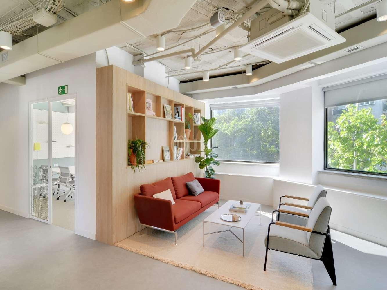Oficina Madrid, 28006 - Coworking - Prosperidad - 16050