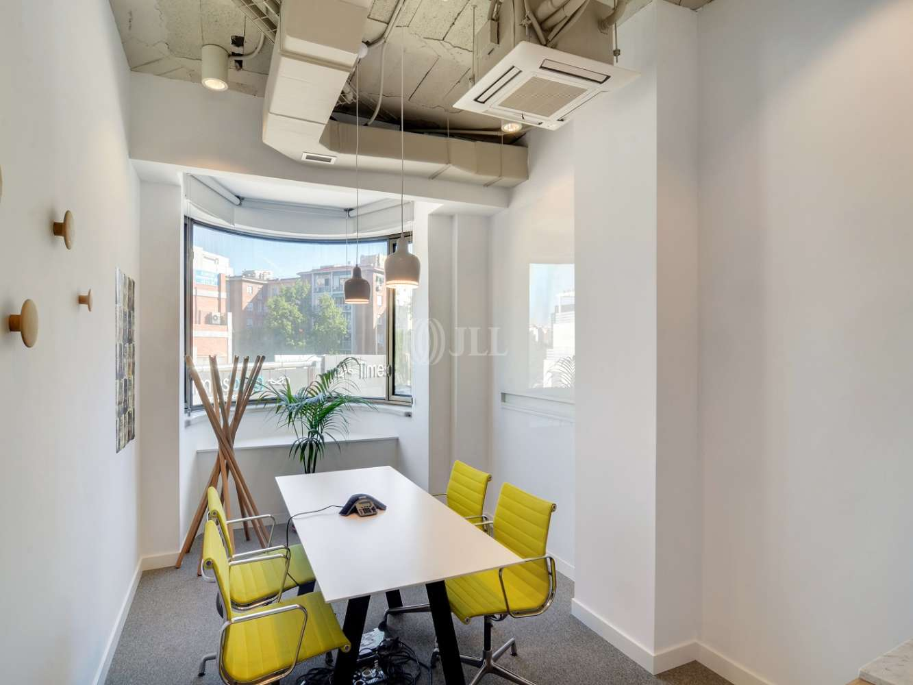 Oficina Madrid, 28006 - Coworking - Prosperidad - 16052
