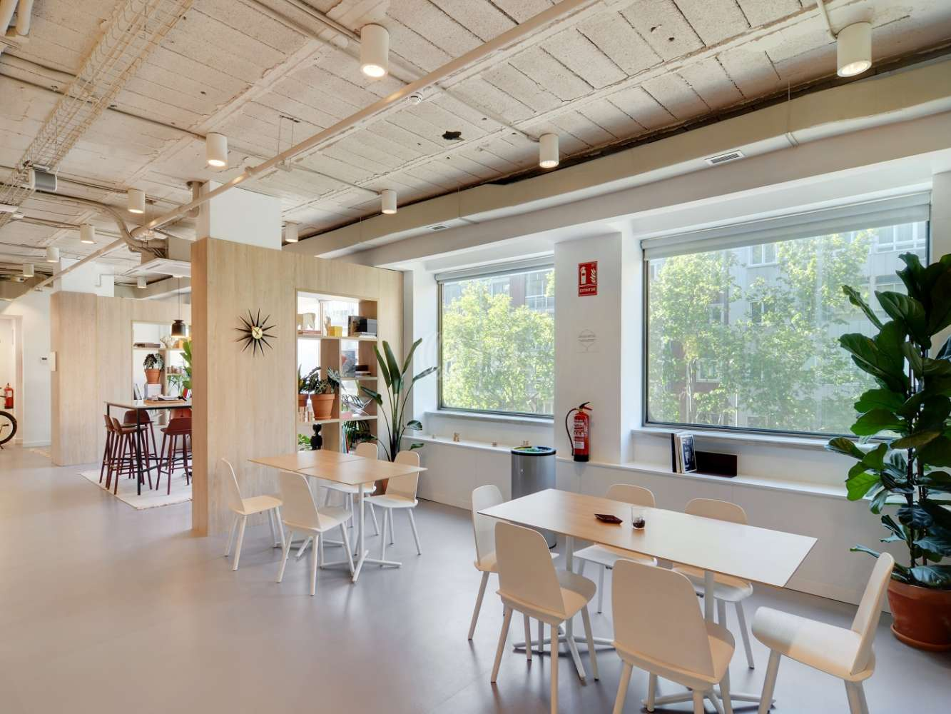 Oficina Madrid, 28006 - Coworking - Prosperidad - 16054