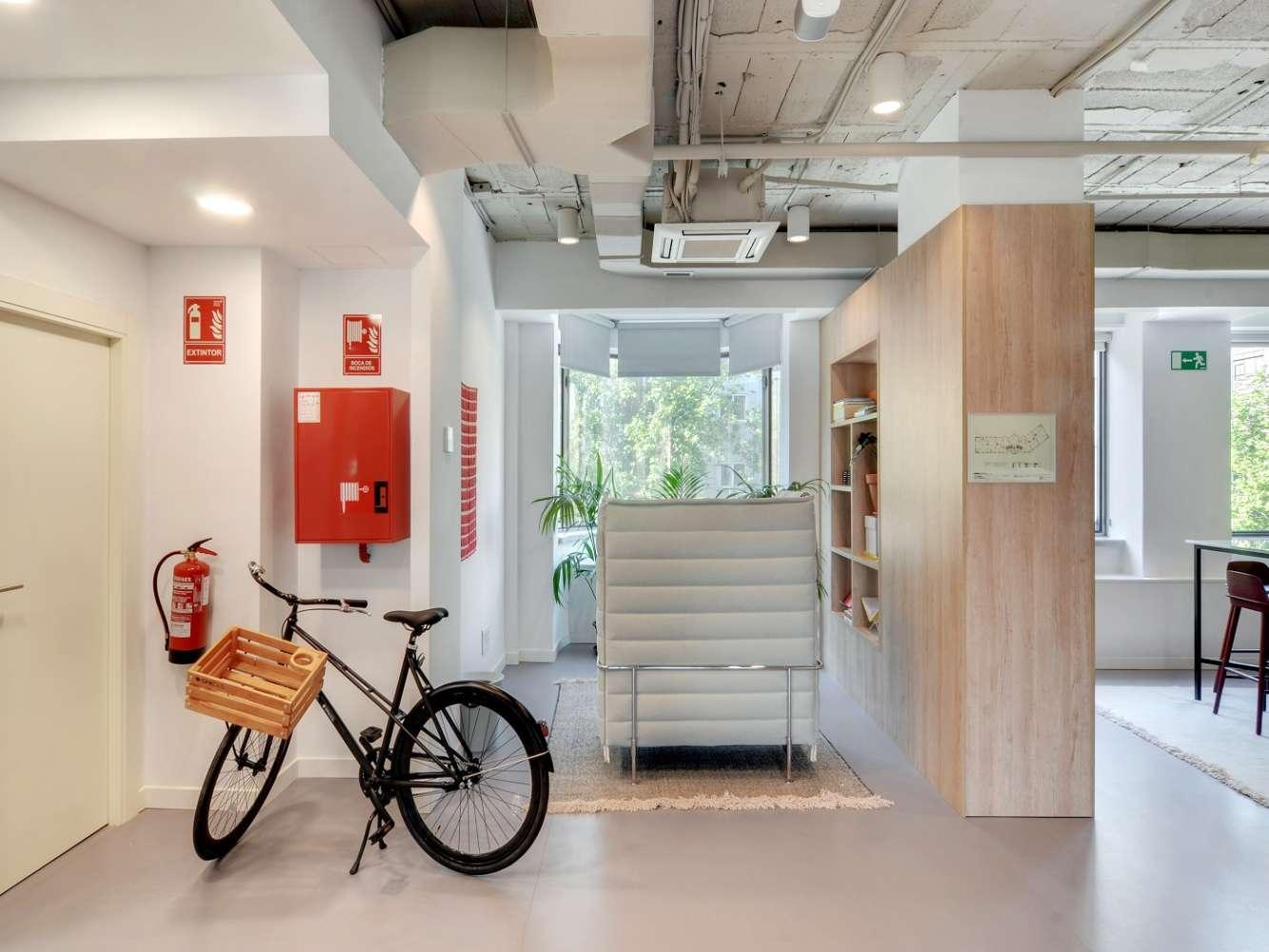 Oficina Madrid, 28006 - Coworking - Prosperidad - 16055