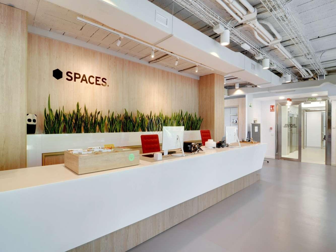 Oficina Madrid, 28006 - Coworking - Prosperidad - 16056